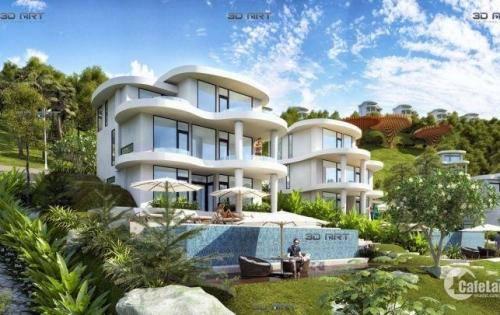 Ivory Villas & Resort - Biệt thự ngà voi