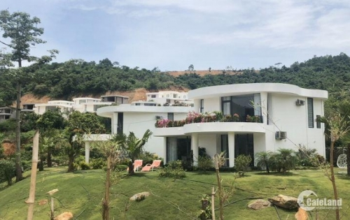 Siêu phẩm nghỉ dưỡng bậc nhất núi rừng Tây Bắc Ivory Villas & Resort chiết khấu khủng cho khách hàng nhanh nhất