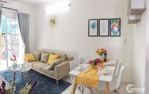 Nhà mới xây giá rẻ phường 3 thành phố Mỹ Tho chỉ với 145 triệu