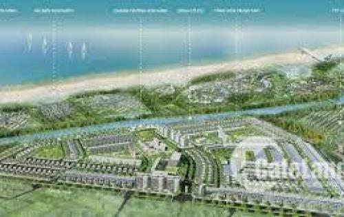 Bán biệt thự One River Villa Đà Nẵng, lợi nhuận lên tới 30% cho những năm đầu tiên