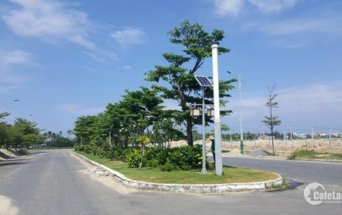 Còn duy nhất 1 lô 106m2 đối diện block biệt thự, view sông DA Đà Nẵng Pearl Q. Ngũ Hành Sơn. Đà Nẵng