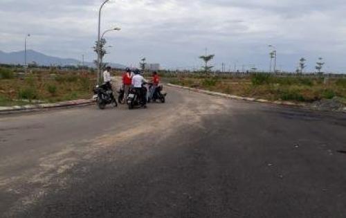 Bán lô đất nam Hòa Xuân Mở rộng , điện âm ven sông cổ cò . Hổ trợ vay vốn 60%