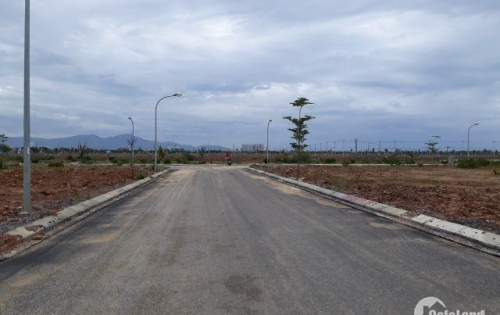 Bán đất đã có sổ khu vực Ngũ Hành Sơn. Giá rẻ cho nhà đầu tư