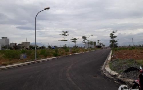 Bán đất trục đường Vỏ Chí Công nối dài đã có sổ đỏ từng nền . Vị trí đẹp