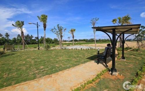 Bán đất vàng ngay trung tâm Ngũ Hành Sơn, khu đô thị Phú Mỹ An chỉ 2,2 tỷ