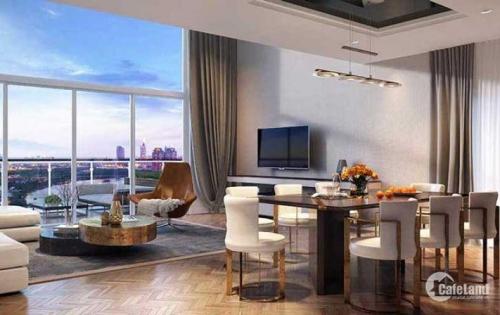 Bán chung cư cao cấp sở hữu vị trí 4 view 4 mặt tiền đường tại TP biển Đà Nẵng
