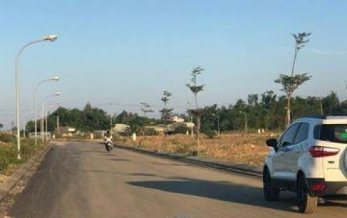 đất nền trung tâm hành chính mới Đà Nẵng