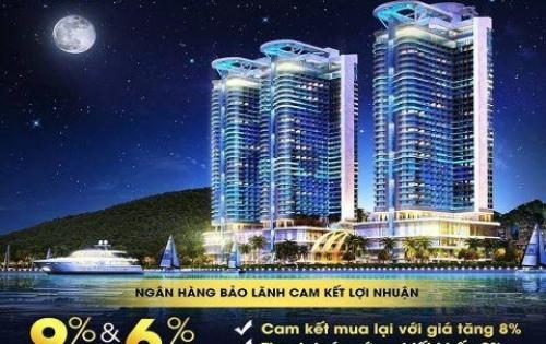 căn hộ khách sạn nghỉ dưỡng, đầu tư căn hộ khách sạn nghỉ dưỡng