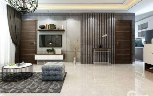 Cất nóc dự án căn hộ cao cấp trung tâm thành phố ngay biển Trần Phú - Nha Trang City Central