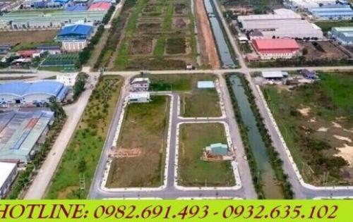 Săn ngay lô đất mặt tiền quốc lộ 1A, vị trí đẹp nhất Đồng Nai. LH 0932.635.102