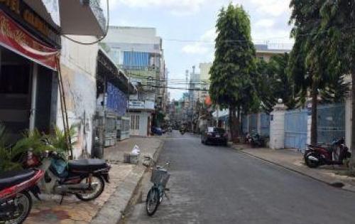 bán nhà mặt tiền đường lớn gần bến ninh kiều , dt: 4mx 18m , phường tân an , cần thơ