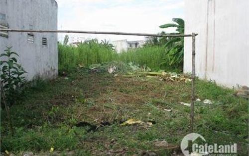 Bán nền trục chính hẻm 102 Lê Lai, phường An Phú , trung tâm tp Cần thơ