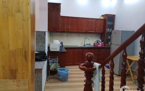 bán nhà lầu thiết kế rất đẹp hẻm 304 Tầm Vu , phường Hưng Lợi .