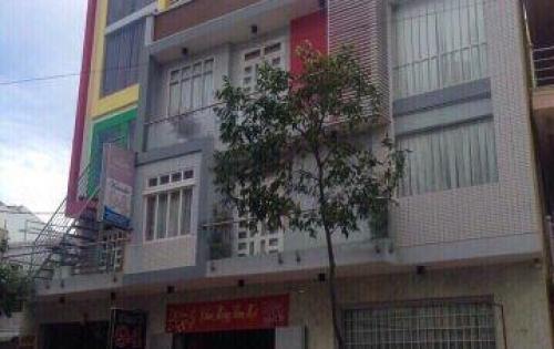 Bán nhà mặt tiền đường Lê Bình,  hiện đang kinh doanh quán Karaoke. Chiều ngang trên 15m