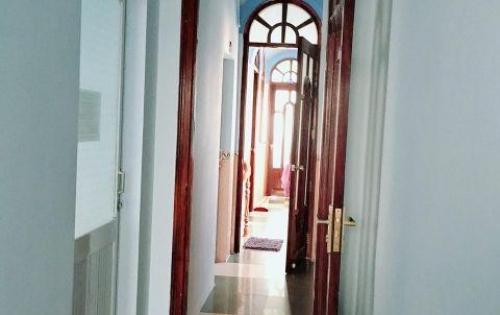 Cần bán căn nhà 4 tầng đường Nguyễn Trãi