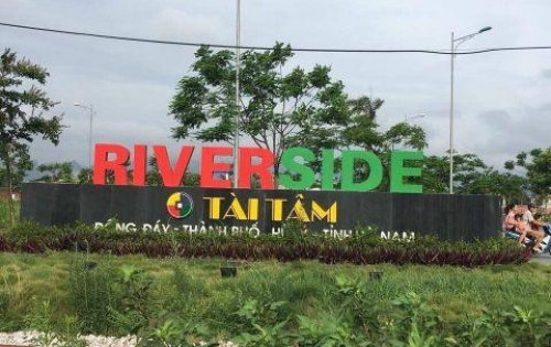 Cơ hội đầu tư đất nền sinh lời tại TP. Phủ Lý - Hà Nam, sổ đỏ vĩnh viễn