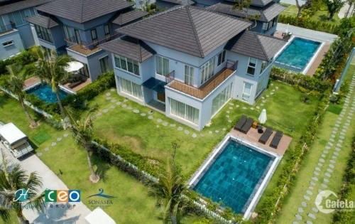Cơ hội cuối cùng sở hữu Biệt thự Novotel Villas đầu tiên trên thế giới, LIÊN HỆ NGAY: 0919841010