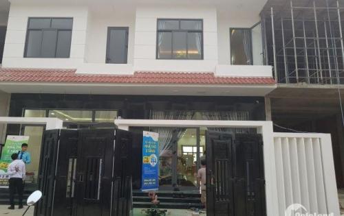 Bán nhà 2 tầng trong lòng khu đô thị xanh đẹp bậc nhất của Huế hiện nay