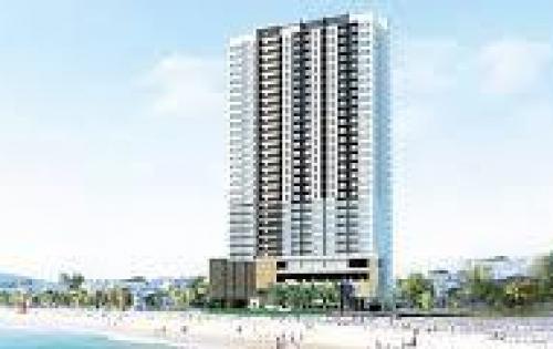 Chuẩn bị cất nóc dự án căn hộ biển 4 sao view biển trung tâm Nha Trang chỉ với 570 triệu-LH:0905.277.868