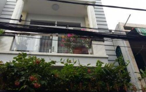Bán nhà hẻm xe hơi đường Trần Khắc Chân P.Tân Định, Q.1, DT: 42m2, 5.5 tỷ