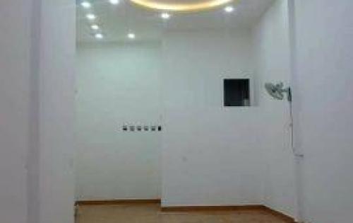 Cần bán gấp nhà Hồ Hảo Hớn phường Cô Giang quận 1, 64m2, giá 6.3 tỷ.