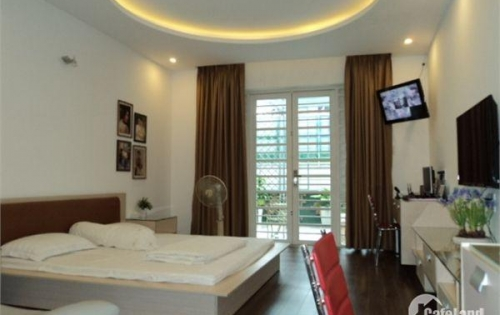 Cần bán 1 căn DUY NHẤT góc 2 Mặt Tiền Thạch Thị Thanh, Q.1, 8x16m. giá 35 tỷ.