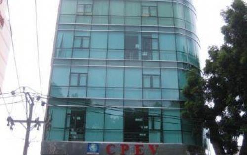 Bán căn góc Trần Khắc Chân - Đặng Dung, Q1. dt: 9x24m, 7 lầu, 55 tỷ