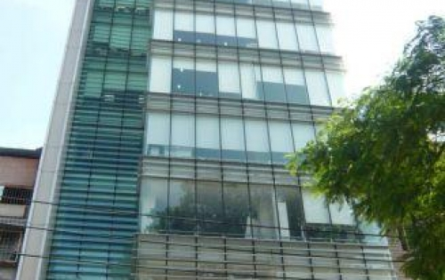 Bán nhà MT Đặng Thị Nhu, Q1. 4x20m, 9 lầu giá 65 tỷ