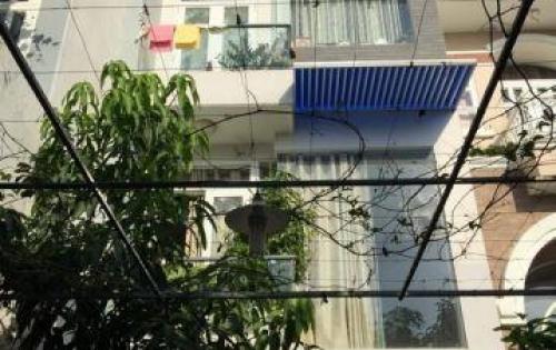 Bán gấp MT Nguyễn Phi Khanh, P. Tân Định, Quận 1, diện tích đẹp như mơ 6x18m, vị trí đẹp giá chỉ 19.5 tỷ