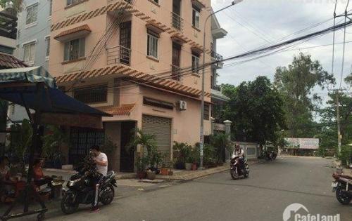 Cần tiền bán gấp nhà 7 tầng 27 TỶ 392m2  MT Lê Thị Riêng p. Bến thành Q1