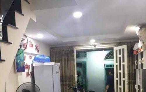 Định cư bán nhà: Trần Hưng Đạo, 30 m2, 1 Lầu, giá 3,60 tỷ +