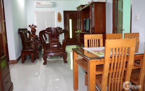 Bán căn hộ chung cư đã có sổ Quận 1, 80 m2 giá 3 tỳ 2 (có thương lượng)