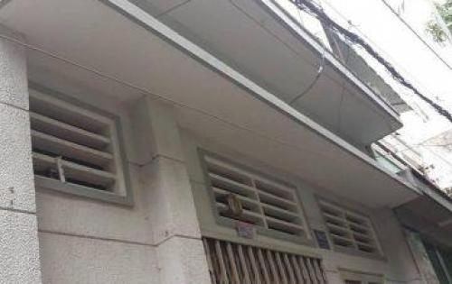Siêu Hiếm – Nhà 75m2 3 Tầng Chỉ 80 Triệu/m2 Bà Hạt, Quận 10.