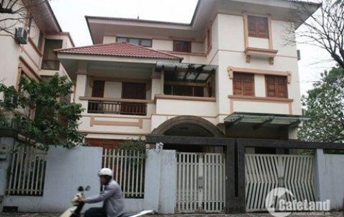 Bán biệt thự mini 1 trệt 2 lầu, SHR, Hoàng Phan Thái, Huyện Bình Chánh
