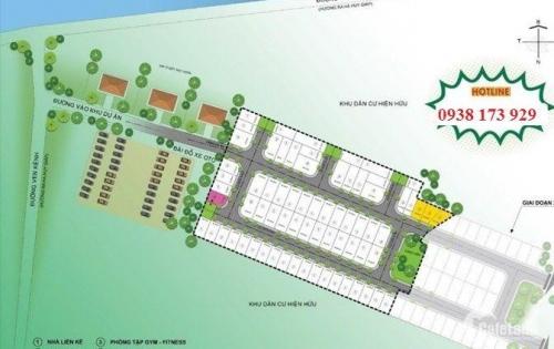 Bán đất nền dự án Hà Huy Giáp Quận 12_Sổ hồng riêng_Nhận nền xây dựng ngay