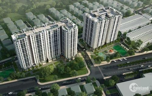 Dự án mới tại quận 12 CTL Tower sắp ra mắt với những ưu thế vợt trội đáp ứng được nhu cầu đầu tư và an cư của khách hàng 0932.059.747