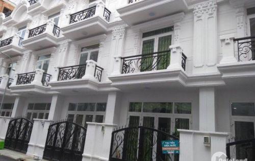 Nhà bán Phường Thạnh Lộc, Quận 12, sổ riêng.