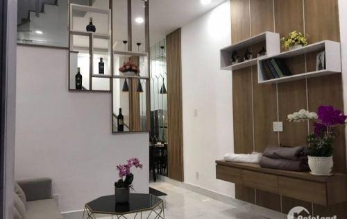 Bán nhà phố liền kề Gò Vấp, nhanh tay sở hữu khi mở bán đợt đầu,LH 0908.262.558