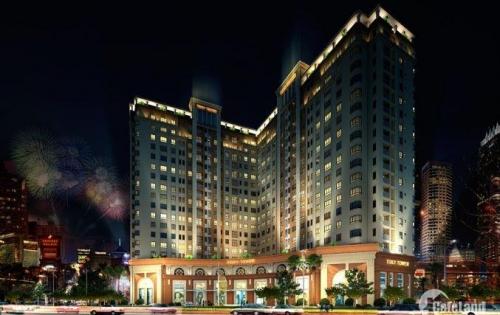 Cần tiền Đi định cư nước ngoài cần bán gấp căn hộ Toky Tower, DT: 61m2, 2PN, 2WC, giá: 1.35 tỷ
