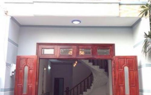 Dễ dàng, giá hời!!Nhà 1 trệt 1 lầu, 170m2, Hà Huy Giáp, P.Thạnh Lộc, Q12 Tín 0941.107.852