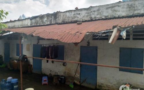 Nhà Nát 50,6m2 Trong Khu Dân Cư An Phú, LK Hà Huy Giáp