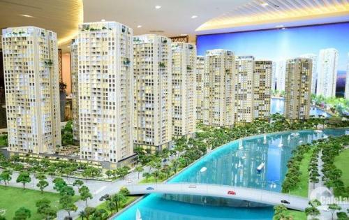 Gem Riverside - Vịnh Hạ Long Giữa Lòng Sài Gòn