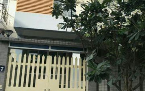 bán nhà phố khu đô thị An Phú An Khánh Dt 4x20, trệt , 3 lầu , đường 12m giá rẻ