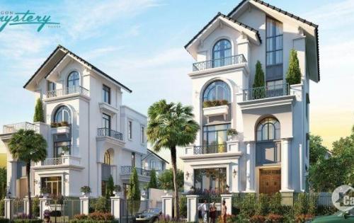 Bảng giá dự án Sài Gòn Mystery Villa Quận 2, CĐT Hưng Thịnh, 0916 584 589