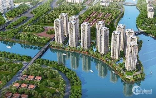 Bán căn hộ Gem riverside 65m2 giá 2,7 tỷ