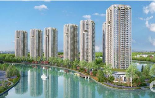 ***Căn hộ cao cấp Gem Riverside, trung tâm Quận 2 chuẩn Singapore, với 3 mặt view sông thoát mát***