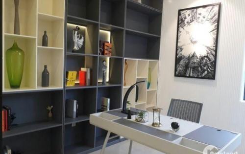 Bán căn hộ Centana Thủ Thiêm 64m2 giá 2,3 tỷ có VAT, mặt tiền Mai Chí Thọ
