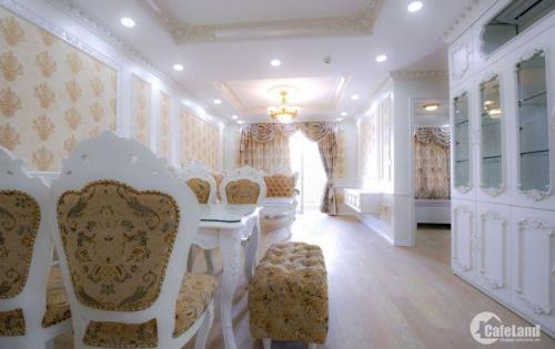 Bán căn hộ chung cư Vista Verde quận 2 hướng sông Sài Gòn