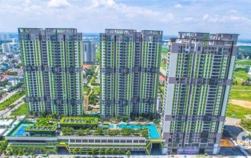 Thanh toán 20% sở hữu ngay căn hộ cao cấp Vista Verde - Capitaland Q2