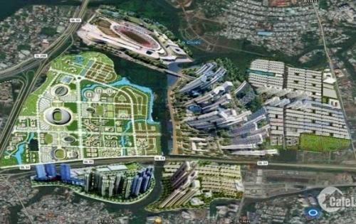 TIN TỨC SEA GAME 31 VÀ CÁC DỰ ÁN XUNG QUANH - PALM CITY - GEM RIVERSIDE - SAI GÒN PORT CITY